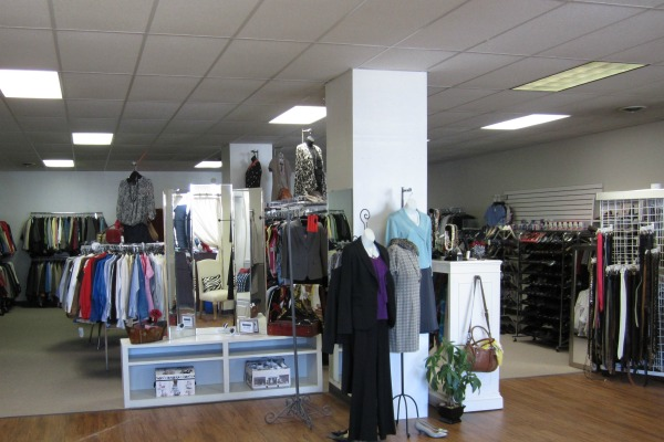 Dress for Success Boutique Rock Island, IL